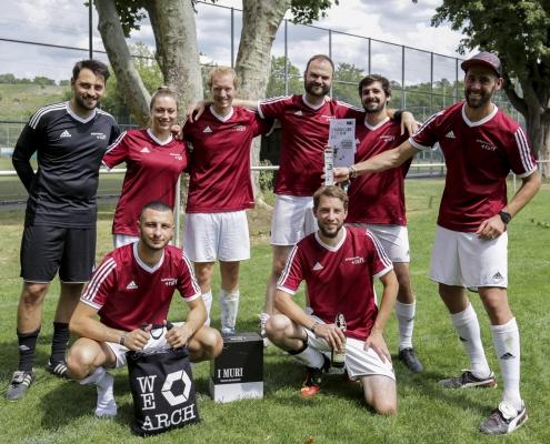 FC Ackermann + Raff | Ackermann +Raff